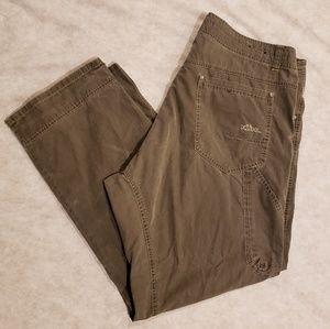 Kuhl Born In The Mountains Hiking Pants 40x32